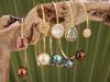Hinerava, Hinerava Jewelry, Pearl Jewelry, Jewelry, Tahiti, Bora Bora, Tahitian Pearl, Black Pearls, Bracelets