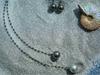 Hinerava, Hinerava Jewelry, Pearl Jewelry, Jewelry, Tahiti, Bora Bora, Tahitian Pearl, Black Pearls, Wholesale