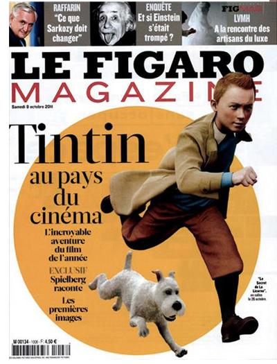Le Figaro 2011
