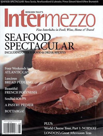 Intermezzo 2012