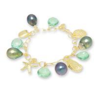 Tahitian Pearl Bracelet Tahitian Pearl Jewelry