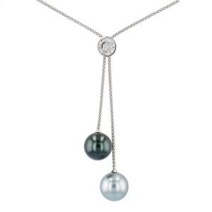 Tahitian Pearl gold Jewelry Tahitian Pearl Necklace Luxury Pearls