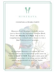 Event_Hinerava_Perles_Cocktail_cover