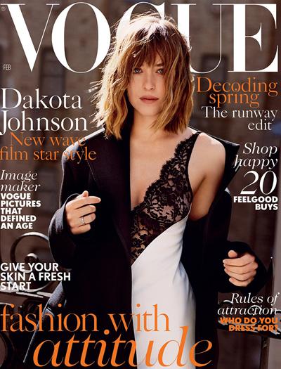 Vogue February 2016